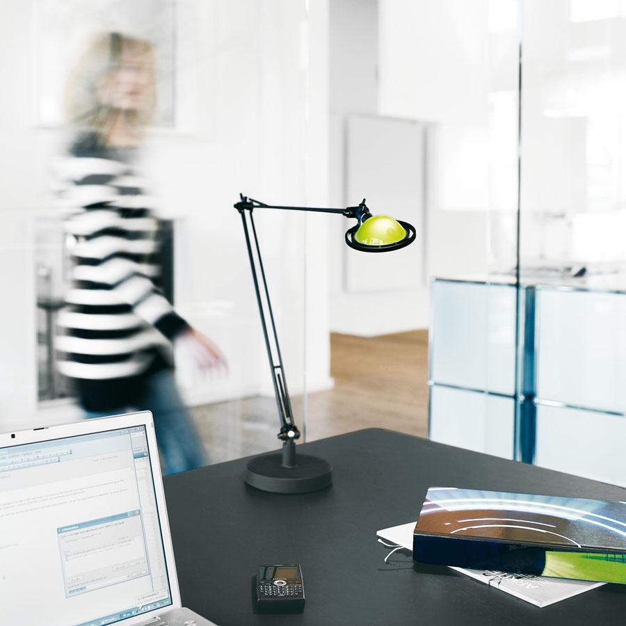 Luceplan berenice small table task lamp stardust luceplan berenice small table task lamp mozeypictures Gallery