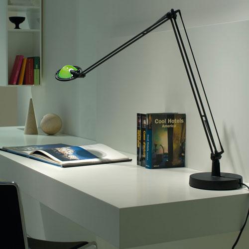 Luceplan berenice table lamp black large stardust luceplan berenice table lamp black large aloadofball Gallery