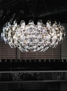 Luceplan Hope Chandelier Extra Large
