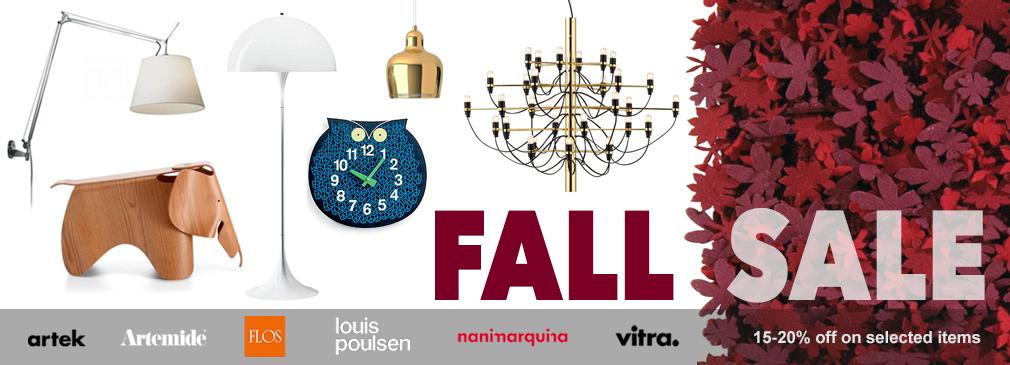 fall sale 2017