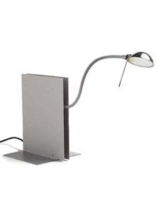 Ingo Maurer Oskar Task And Bookend Lamp By