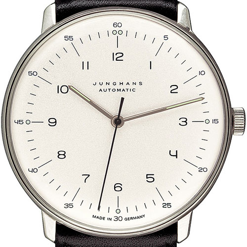 junghans automatic german made men 39 s watch model 027 3500. Black Bedroom Furniture Sets. Home Design Ideas