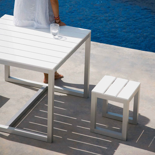 outdoor square dining table for 8 mesa modern cover 4