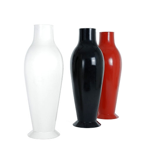 kartell misses flower power modern vase by philippe starck. Black Bedroom Furniture Sets. Home Design Ideas