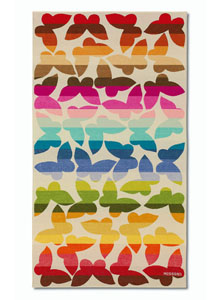 Missoni Home Josephine Beach Towel 156 Stardust
