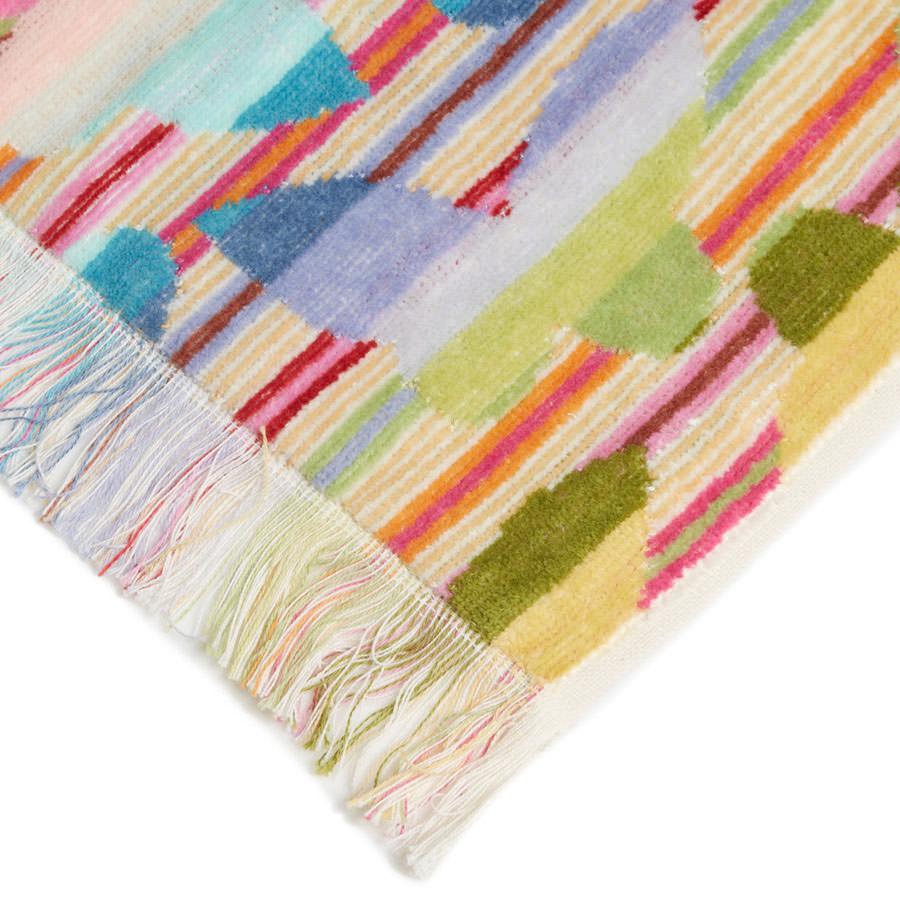 missoni home josephine beach towel   stardust - missoni home josephine beach towel