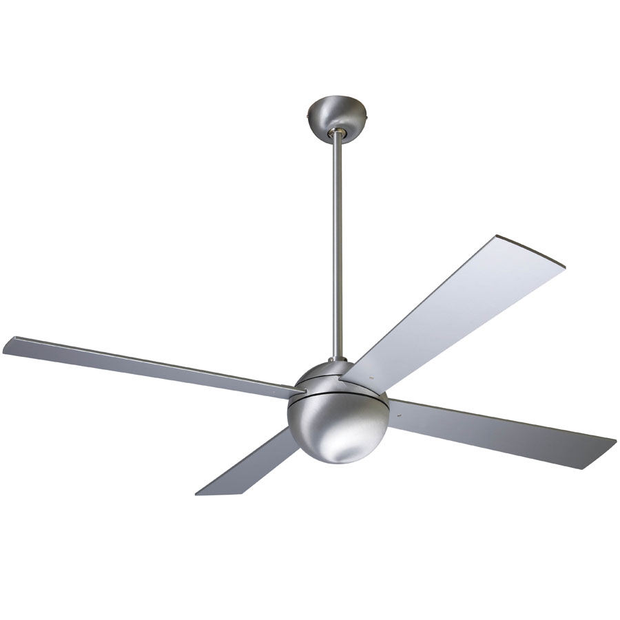 Modern Ceiling Fan Company: Ball® Ceiling Fan By Modern Fan Company
