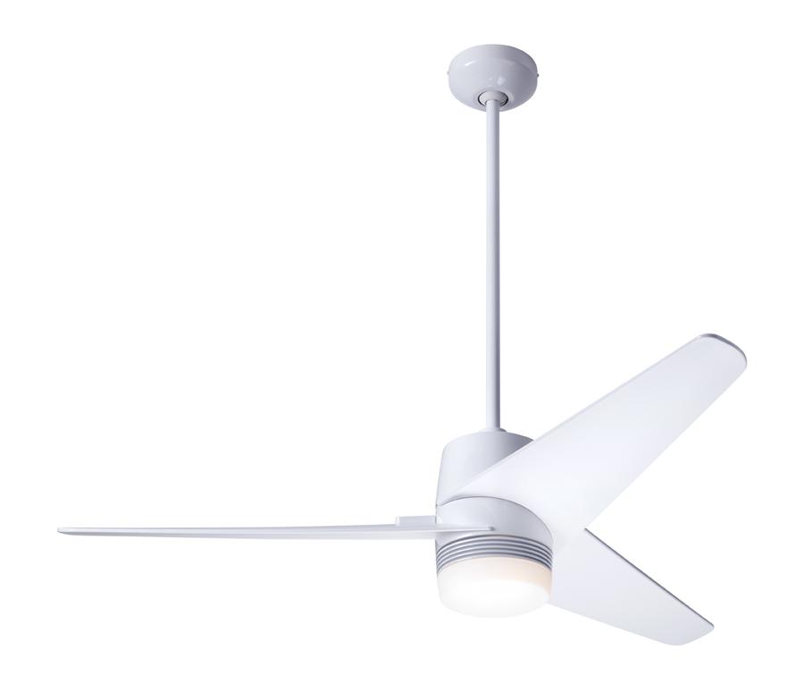 Velo ceiling fan by modern fan company stardust velo ceiling fan mozeypictures Gallery