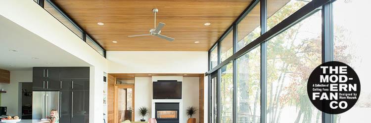 torsion ceiling fan. the modern fan company torsion ceiling