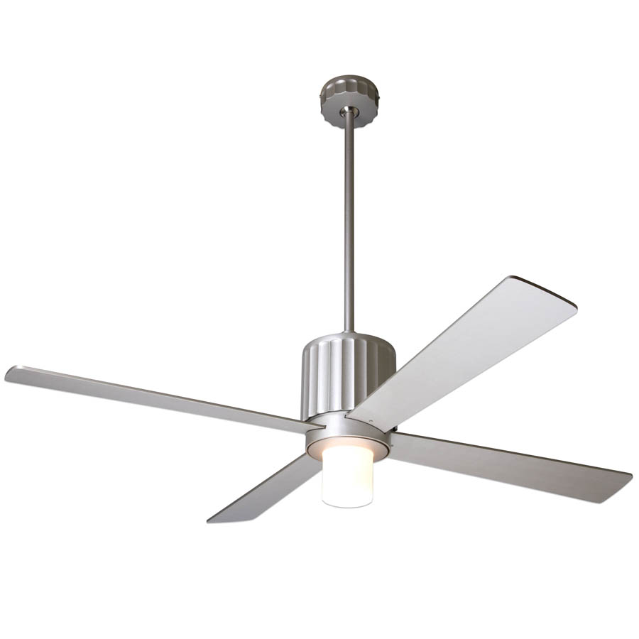 Flute ceiling fans by the modern fan company stardust flute ceiling fan by the modern aloadofball Image collections