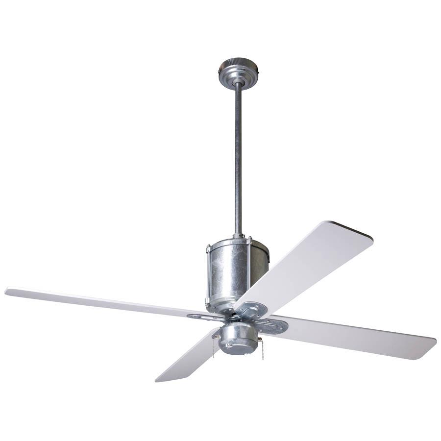 company hugger the optional ceilings velo light ceiling fan modern us