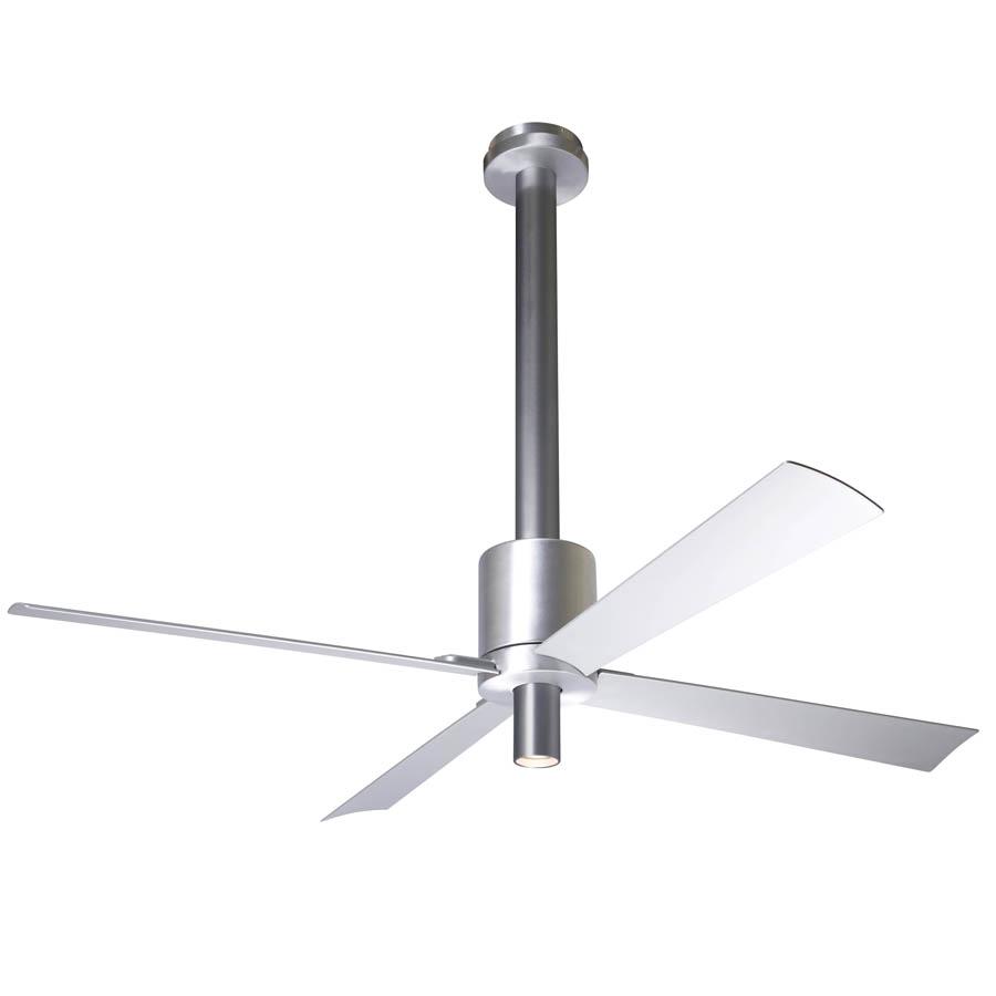 Modern Fan With Light Part - 40: Pensi Ceiling Fan By The Modern ...