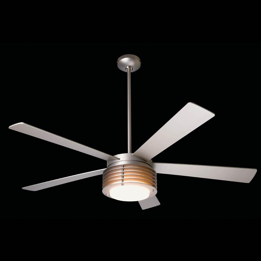 Pharos Ceiling Fan By Modern Fan Company Stardust