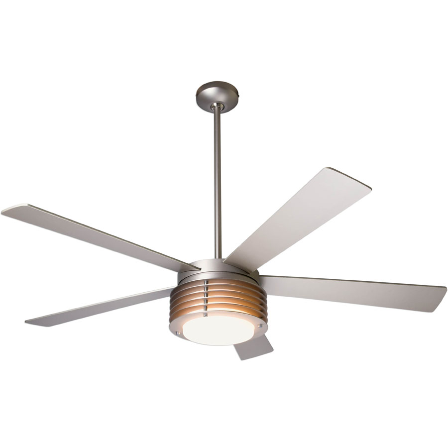 Modern Ceiling Fan Company: PHAROS® Ceiling Fan By Modern Fan Company
