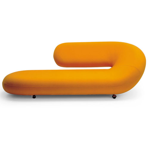 Chaiselongue modern for Chaise lounge contemporary