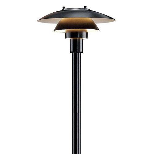 Ph 3 25 outdoor bollard floor lamp stardust louis poulsen ph 3 2 12 outdoor bollard light aloadofball Choice Image