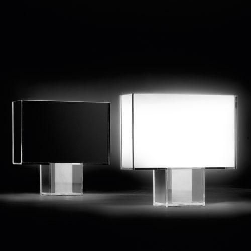 kartell tati table lamp - Modern Table Lamp