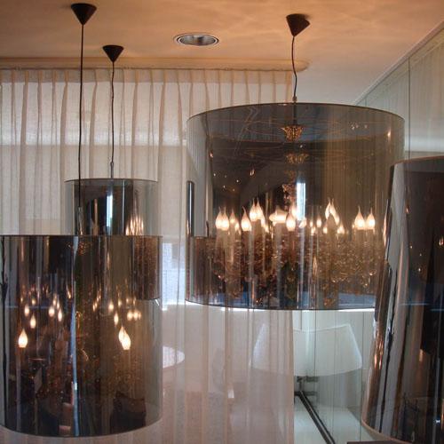 moooi lighting prop moooi light shade d70 chandelier by jurgen bey stardust
