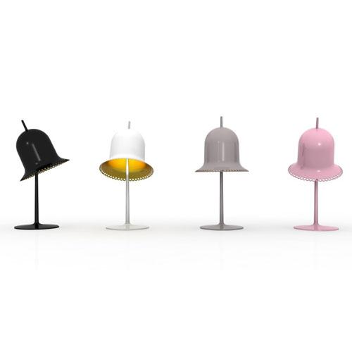 Captivating Moooi Lolita Table Lamp ...