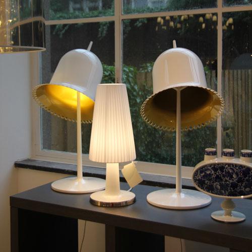 Moooi Lolita Table Lamp ...