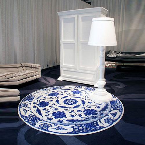 Moooi Modern Carpet Model 01 by Marcel Wanders | Stardust Modern ...