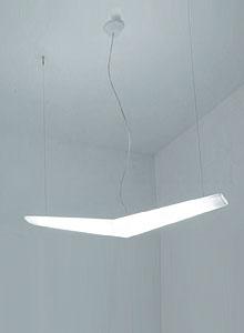 Artemide ceiling lamp zuhause image idee artemide mouette pendant lampwilmotte and associates stardust aloadofball Choice Image