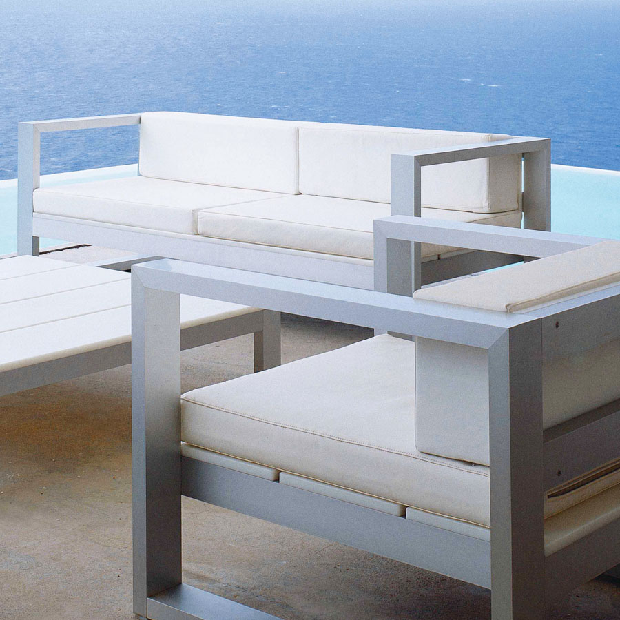 Luxury Outdoor Furniture Outdoor Patio Furniture Frontgate  : na xemena sillon outdoor lounge armchair modern gandia blasco 3 from favefaves.com size 900 x 900 jpeg 167kB