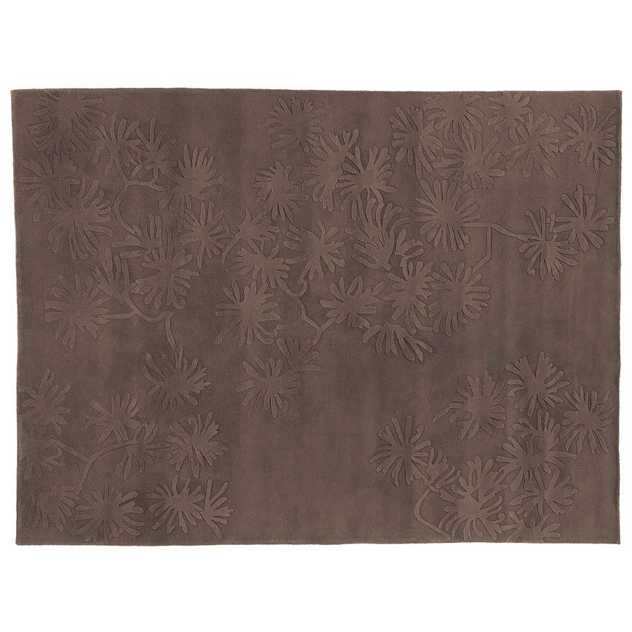 nanimarquina asia rug in brown by nani marquina  stardust - nanimarquina asia rug in brown by nani marquina