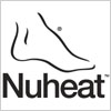 Nuheat heaters: the leading radiant electric floor heating system for underfloor heating. Under floor heaters for warm floors.