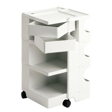 under desk storage. Joe Colombo Boby Mobile Office Organizer B32 - 3 Sections + 2 Drawers Under Desk Storage N