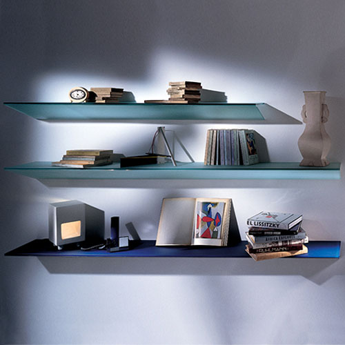 practical two sleek home super well steel style in wall shelves storage add to a that design modern as twenty your shelf tone