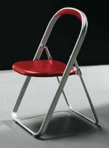 Bonaldo Ori Modern Folding Chair And Trolley By Toshiyuki