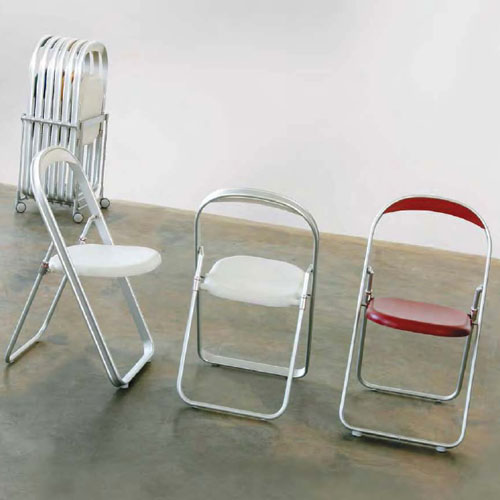 Missoni Home Outdoor Folding Chair Regista: Bonaldo Ori Modern Folding Chair And Trolley By Toshiyuki