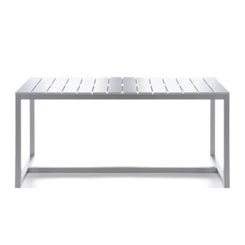 Gandia Blasco Mesa Alta Saler Modern Outdoor Dining Table ...