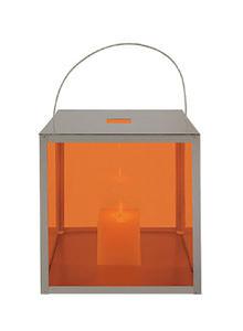 Gandia Blasco Farol Cuadrado Modern Outdoor Lantern Lamp