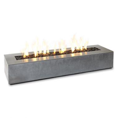 Paloform Robata Modern Rectangular Concrete Outdoor Fire