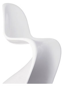 Vitra Classic Panton Chair by Verner Panton ...  sc 1 st  Stardust Modern Design : verner panton chair vitra - Cheerinfomania.Com