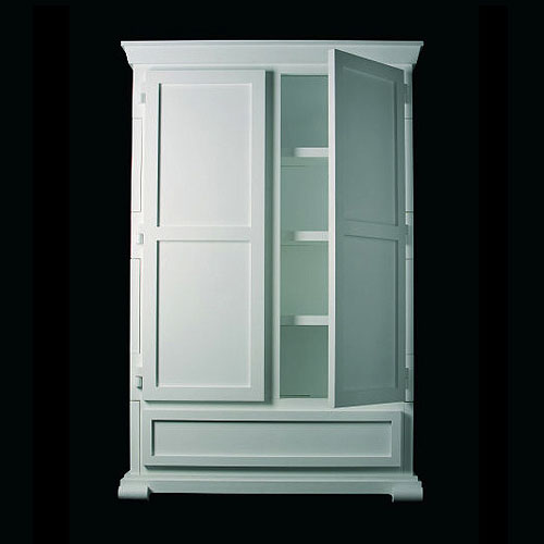 Moooi Paper Cupboard Modern Storage ...