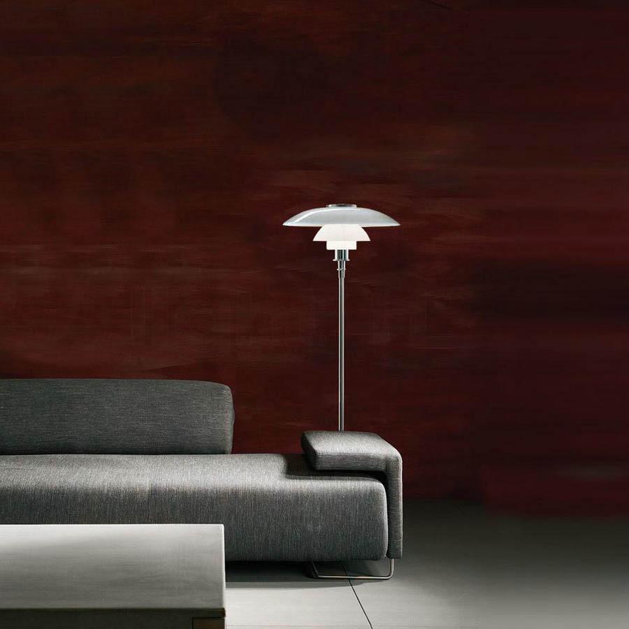 Ph 3525 floor lamp stardust louis poulsen mozeypictures Choice Image