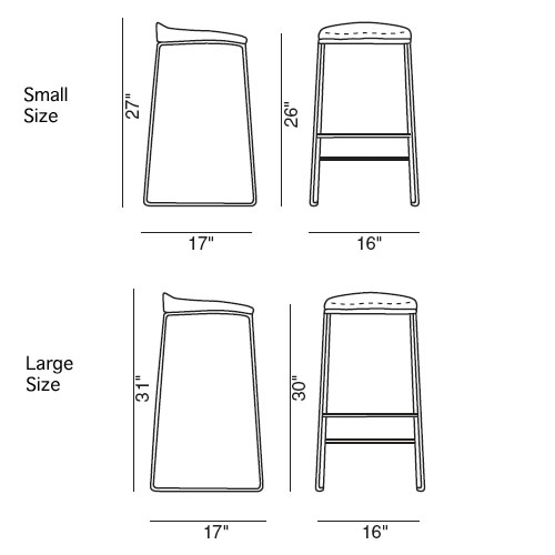 Bar Stool Standard Height Images Pottery Barn Stools