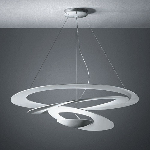 Artemide pirce modern pendant lamp by giuseppe maurizio scutella artemide pirce modern pendant lamp mozeypictures Gallery
