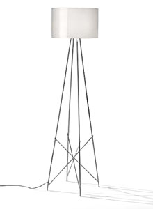 Flos ray f1 modern floor lamp small by rodolfo dordoni stardust flos ray f1 modern floor lamp small by rodolfo dordoni aloadofball Gallery