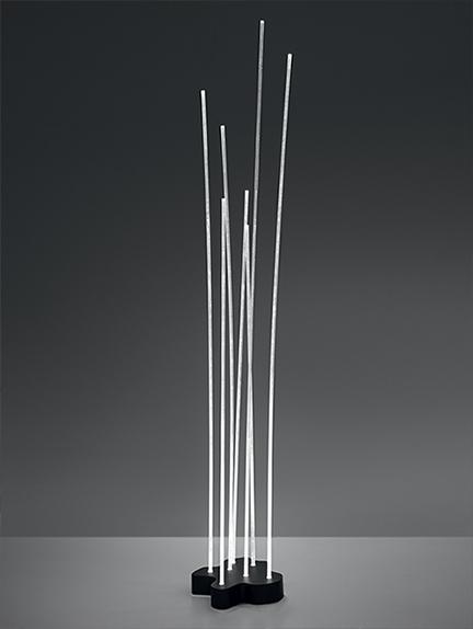 Artemide Reeds Indoor Floor Lamp