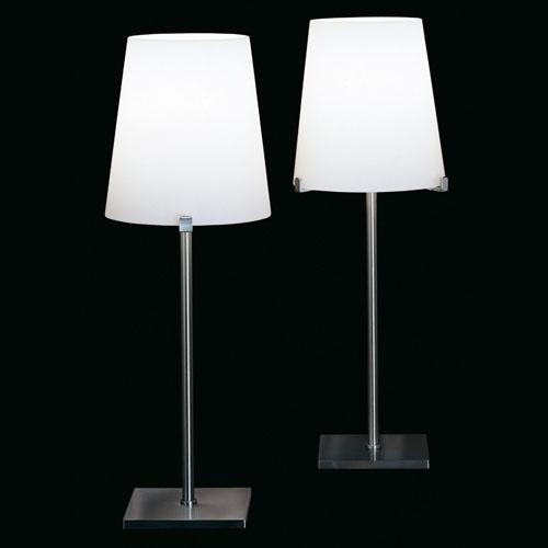 FontanaArte 3247TA Small Side Table Lamps