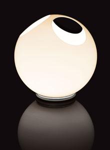 Kundalini noglobe modern table or floor lamp stardust kundalini noglobe modern table or floor lamp aloadofball Gallery