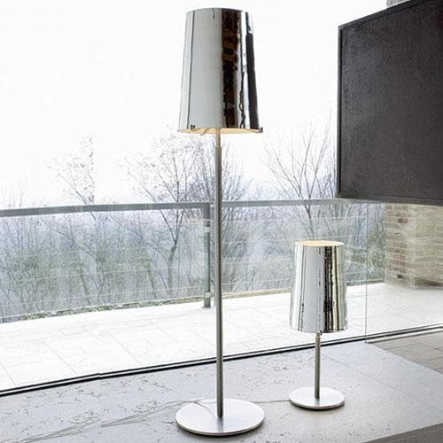 Prandina Sera F1 Small Floor Lamp | Stardust