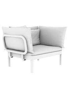 Sillon Tropez Modern Outdoor Lounge Chair By Gandia Blasco ...