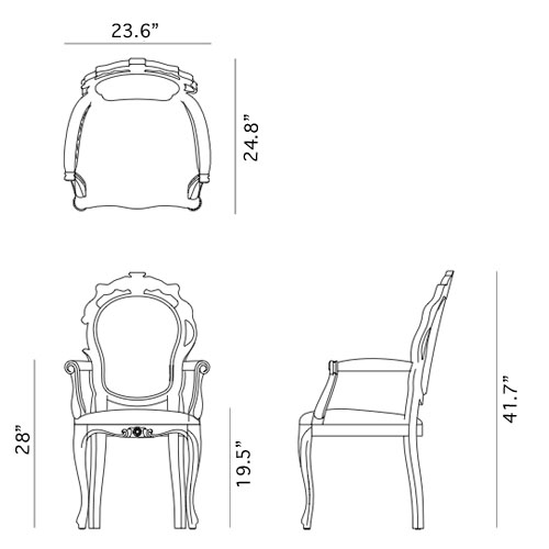 Smoke Dining Armchair 2012 & Moooi Smoke Dining Armchairs
