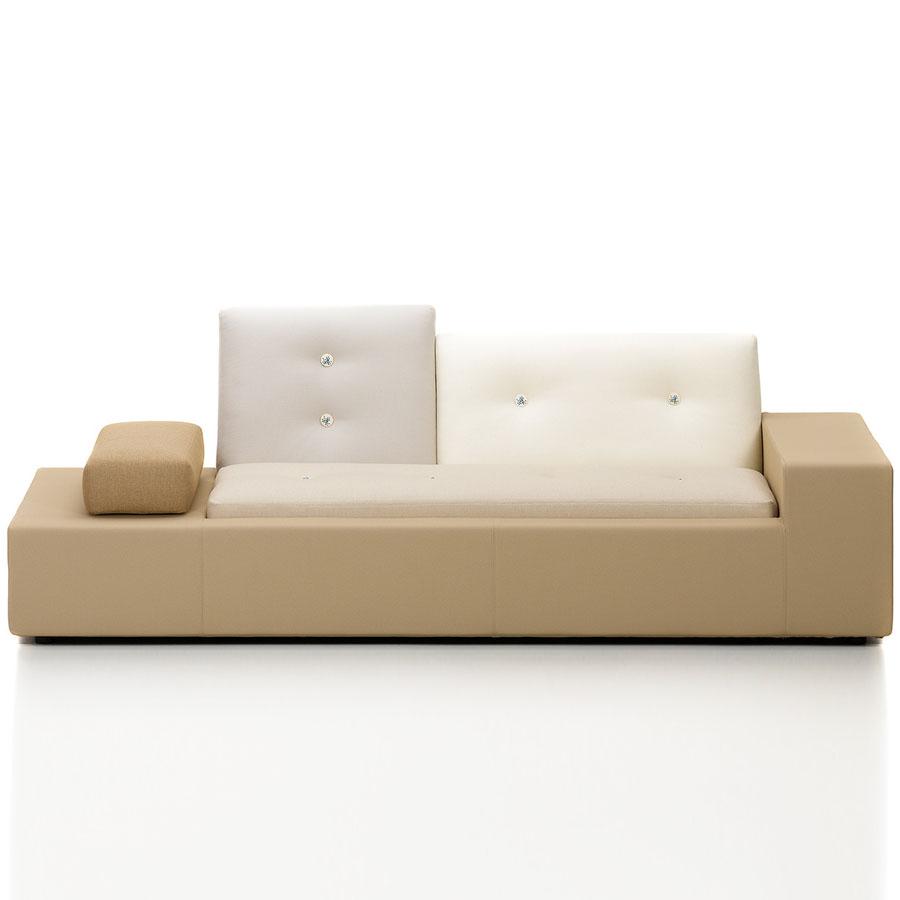 vitra polder sofa gebraucht. Black Bedroom Furniture Sets. Home Design Ideas
