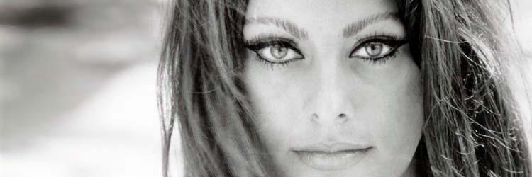 sophia loren italian actress